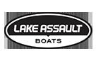 Lake Assault Boats logo